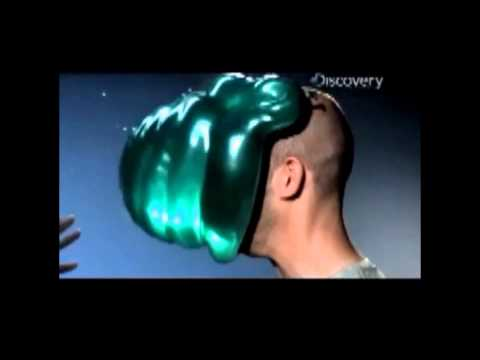 the free energy concept video