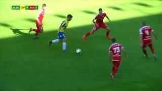 [Sestřih] FK TEPLICE vs. FC ZBROJOVKA BRNO | 13.5.2018