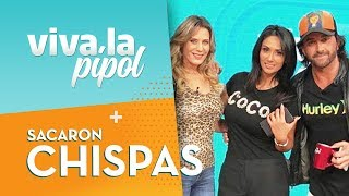 CARA A CARA: Arturo Longton y Rocío Marengo contaron la verdad de su romance - Viva La Pipol
