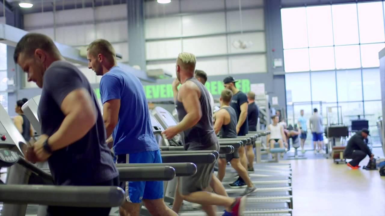 24 7 Fitness Kidderminster Youtube