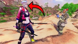 Best Apex Legends Funny Moments and Gameplay - Ep. 526