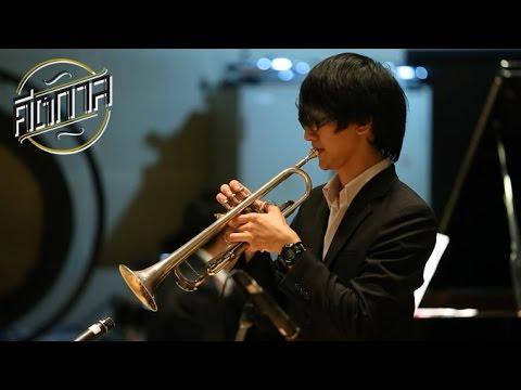 คีตกาล [by Mahidol] บันทึกการแสดงสด คอนเสิร์ต The Voyage (Jazz Student)