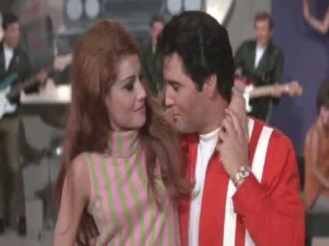 """Elvis Presley - """"Fools Fall In Love"""" ."""