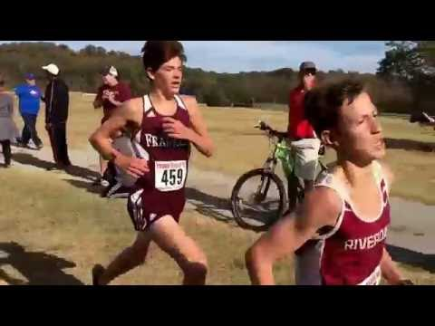 TSSAA 2016 AAA Boys State Cross Country Championship
