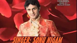 HUI SHAAM UNKA KHAYAAL AA GAYA ( Singer, Sonu Nigam ) Rafi Ki Yaaden