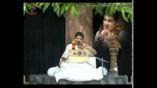 Geeta Course 2011 Day 01 by H.G. Lal Govinda Das (Gujarati)