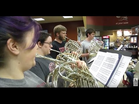 CWU Day of Music