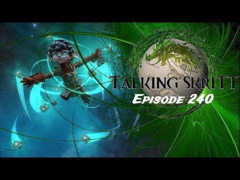 Talking Skritt Ep 240 | Icebrood Saga Map Tease, GW2's Future, Balancing for all