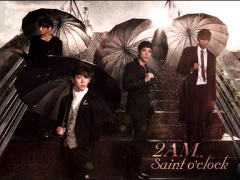 2AM  Saint O Clock 26th Oct 2010 FULL ALBUM