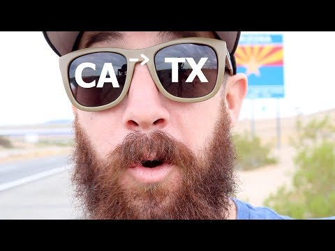 I'm Going To Texas