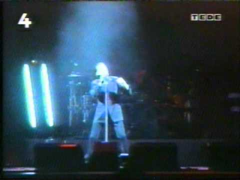 Depeche Mode in Warsaw 9 years ago - Exciter Tour - TV4 VIP TV report