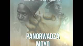 """Winky D ft Oliver """"Tuku""""  Mtukudzi - Panorwadza Moyo (8 September 2016)"""