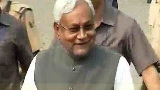 After no to the opposition meet; CM Nitish Kumar to attend PM Modi's lunch