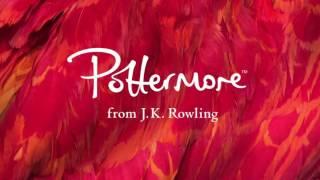 Reading Pottermore: Professor McGonagall