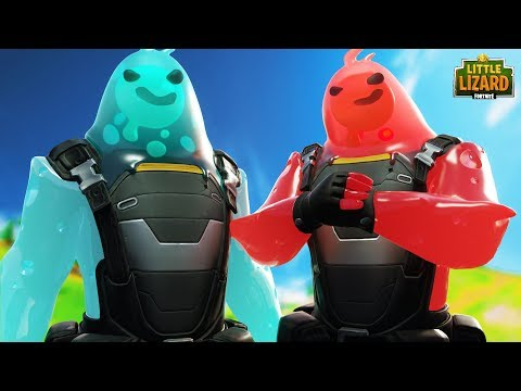 MEET the RIPLEY BROS - Fortnite Short Film
