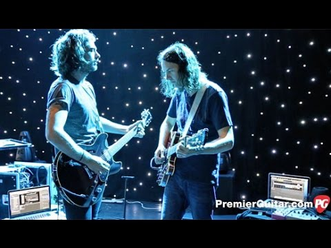 Rig Rundown - God Is an Astronaut