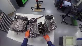 Easy Split Subaru Engine EJ l Subi-Performance
