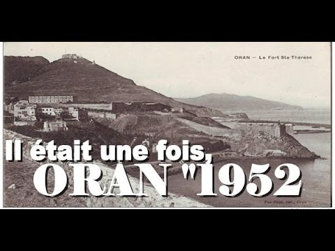 ORAN 1952
