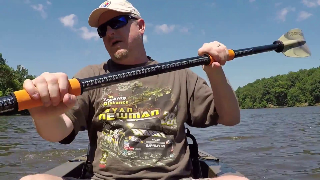 Product Review Ascend H12 Sit Inside Hybrid Kayak Youtube