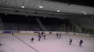 PAL v IslandersHC  09/12/14  3rd period