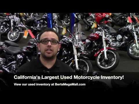 Used Motorcycles For Sale | California's Largest Used Motorcycle Dealer