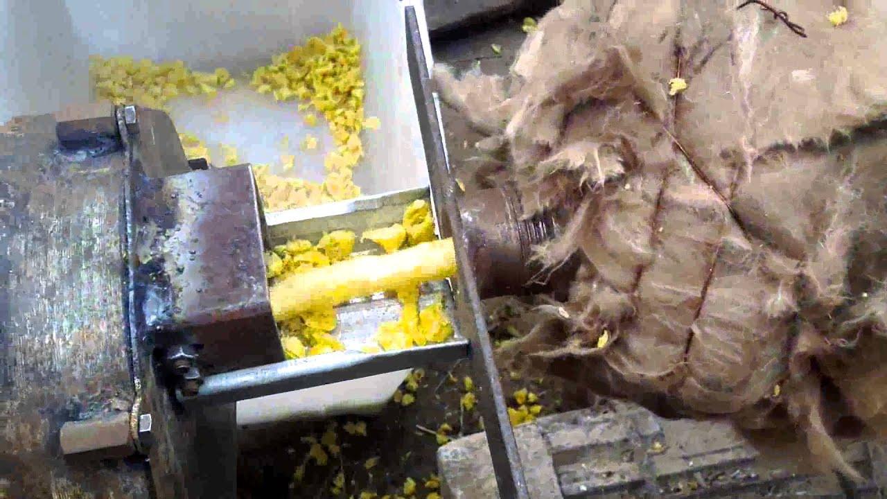 Экструдер зерновой своими руками чертежи видео фото 408