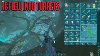 Luckiest day in Ark! - Official Small Tribes