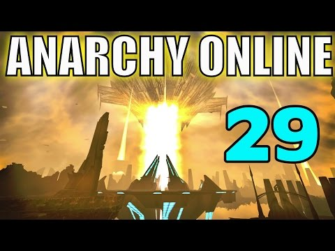 Anarchy Online #29 Wissenswertes für Froobs [Let´s Play] [Gameplay] [German] [Deutsch]