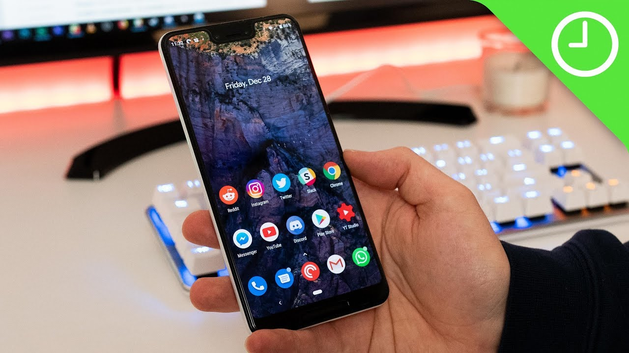 10 awesome Android apps to kick-start your 2019