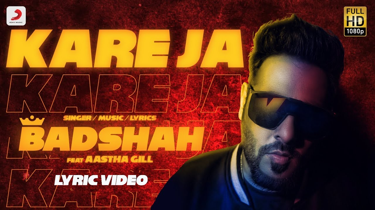 Rhythm Badshah Releases His Much Awaited Single Of 2018 Hindi