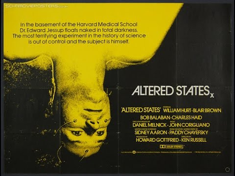 Altered States (1980) Movie Review