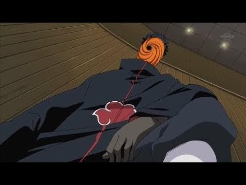Obito Declares The Fourth Great Ninja War
