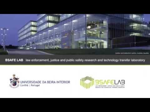 BSAFE LAB UBI  (change video definitions to HD)
