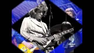 """Mick Taylor """" The Stumble""""  live 1983"""
