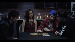 """OUIJA MOVIE PARODY"" 