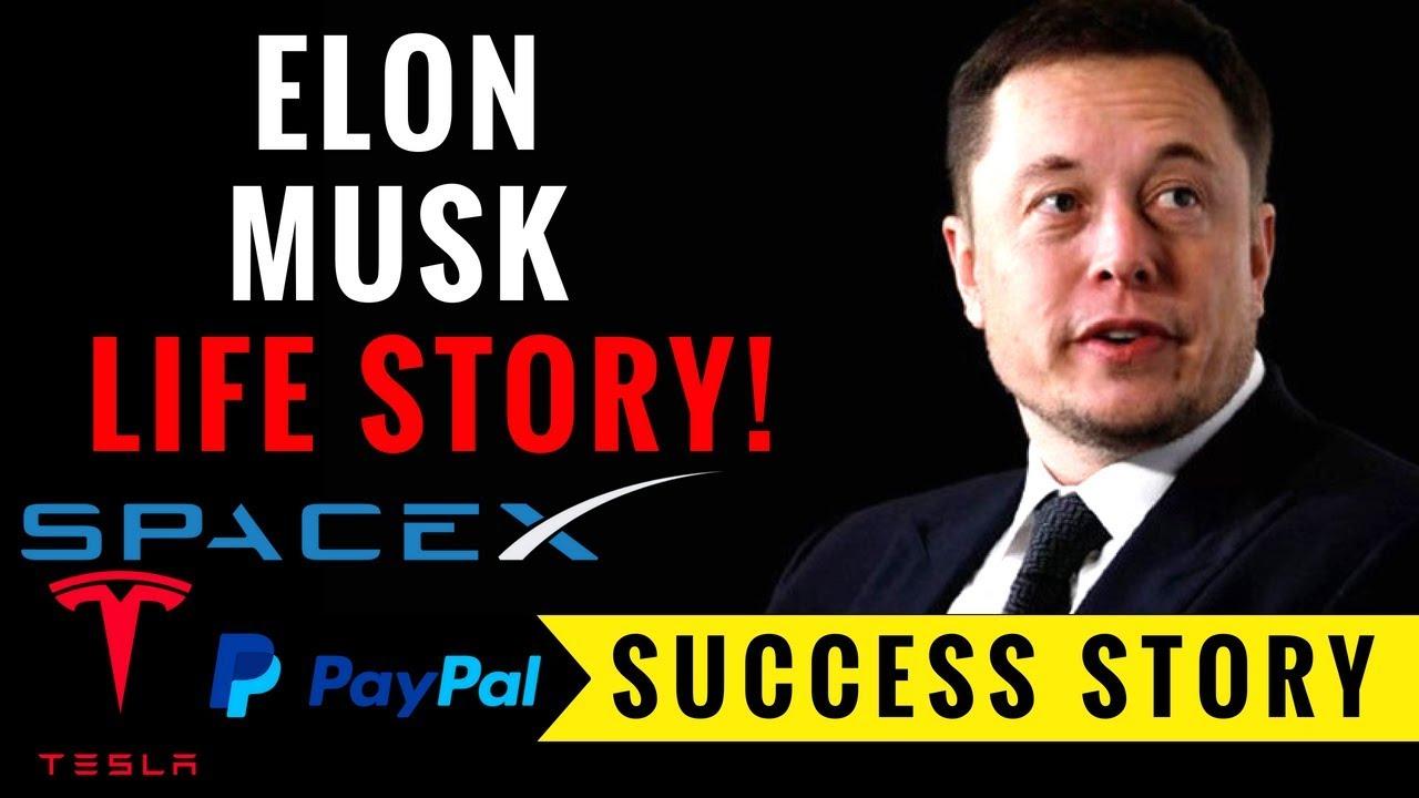 Paypal Tesla