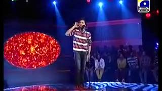 Gambar cover Muhammad Zeeshan Sing Song on Vild Card  Entry Pakistan Idol Episode  17