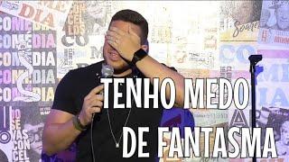 O MELHOR ENTERRO QUE JÁ FUI FLÁVIO ANDRADDE STAND UP COMEDY