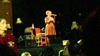 Make You Feel My Love (Dedicated to Amy Winehouse) - Adele in San Diego 8/18/11