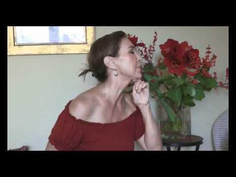 Christine Kaufmann Wellness Talk - Rituale