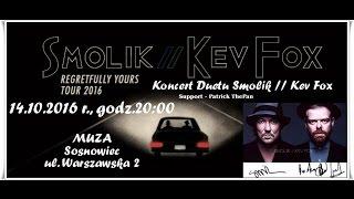 Come together - Smolik // Kev Fox
