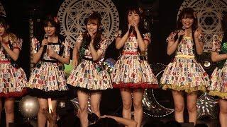 2月13日(水)、女子大生によるアイドルコピーダンスグループの日本一を...