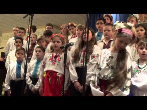 Immaculate Conception Ukrainian Catholic Schools