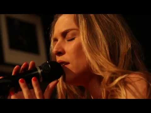 Adeline Mocke - Moonshine Nights Ft Austin John Winkler (Former band Hinder) Raw Acoustic Video