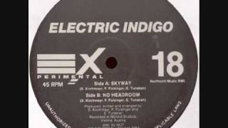 Electric Indigo - Skyway