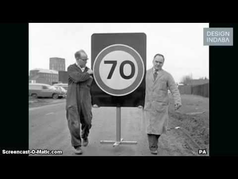Magaret Calvert   British Road Signs