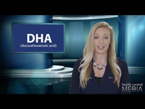DHA Health Advantages during pregnancy