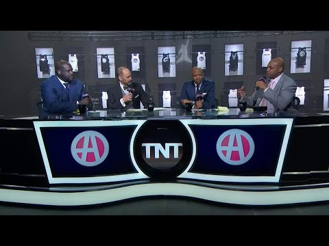 Inside The NBA: Analyzing The All-Stars