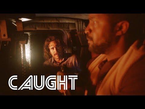 "Caught - Episode 1, ""The Break"" Preview"