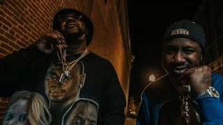 "Smoke Dza x Benny the Butcher ""7:30"" feat. WestSide Gunn Prod. by Pete Rock (Official Music Video)"
